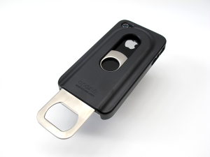 Opena iPhone Case
