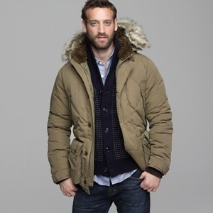 Wallace & Barnes Sawtooth Jacket