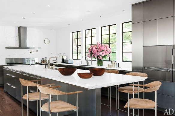 Beverly hills 90210 for Kitchen 24 west hollywood