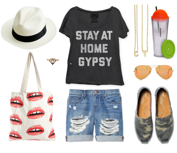 fashion // stay at home // stylekoo