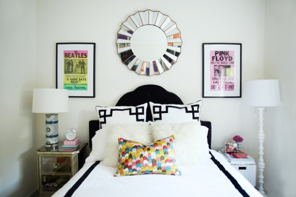 interior of the week // devon dyer