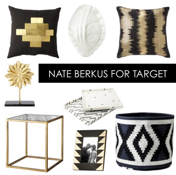 nate berkus for target // stylekoo
