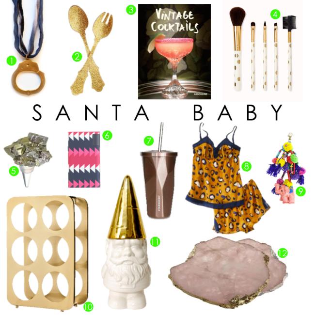 stylekoo // christmas wish list